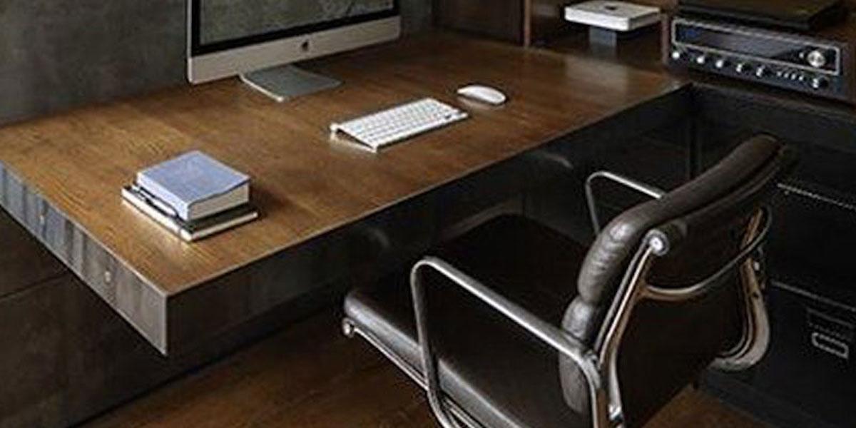 home office decoração ideias