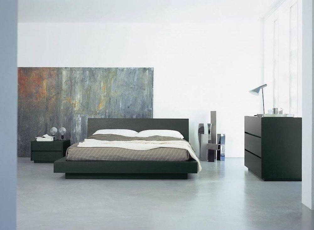 decoração minimalista casa